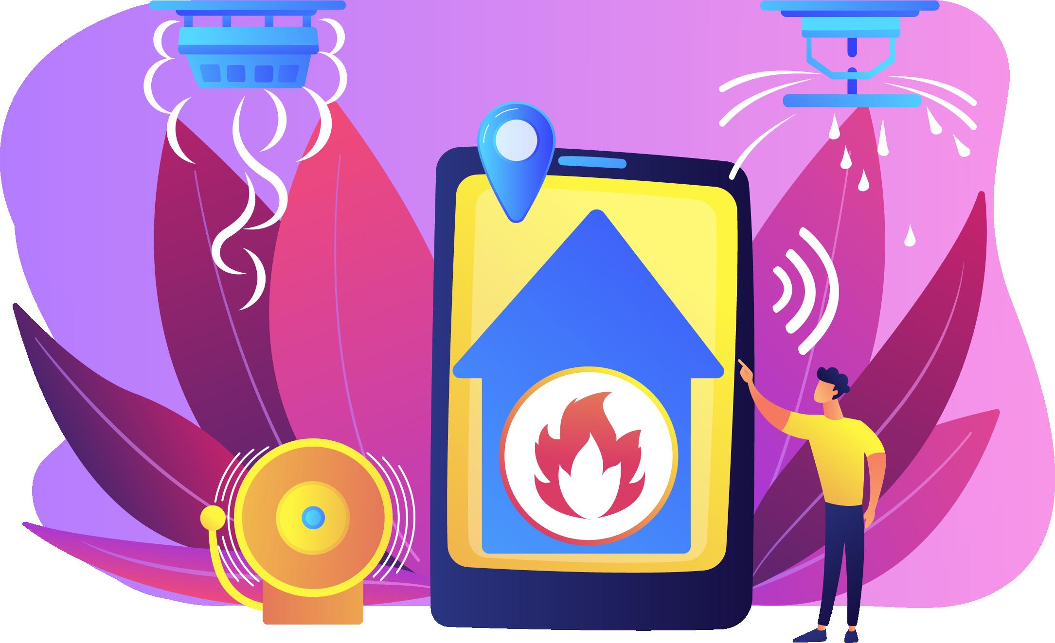 автоматическая-система-пожаротушения
